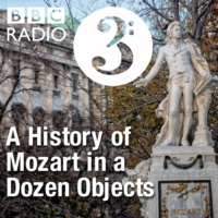 Logo of the podcast A History of Mozart in a Dozen Objects