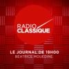 Logo du podcast Le journal de 19h00