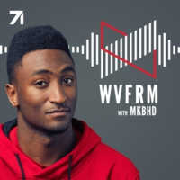 Logo du podcast Waveform: The MKBHD Podcast