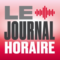 Logo of the podcast Le Journal horaire de 10h00