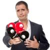 Logo of the podcast Rádio Comercial - Mixórdia de Temáticas Série Gomes