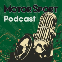 Logo du podcast Steve Parrish: Talk Show in association with Motor Sport