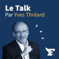 Logo du podcast Le Talk