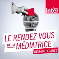Logo du podcast Les coulisses du journal de 13h00 de France Inter