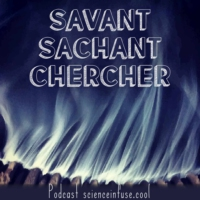 Logo of the podcast Savant Sachant Chercher