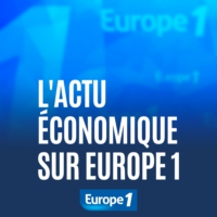 Logo of the podcast L'actu économique sur Europe 1