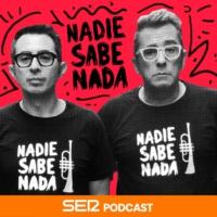 Logo du podcast Nadie Sabe Nada