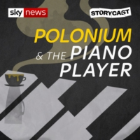 Logo of the podcast Polonium & the Piano Player