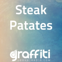 Logo du podcast Steak Patates 28-10-2020