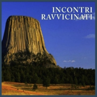 Logo of the podcast Incontri Ravvicinati - Master Digital and Interactive System for Heritage