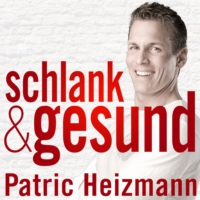 Logo of the podcast schlank + gesund mit Patric Heizmann