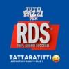 Logo du podcast Tutti pazzi per RDS