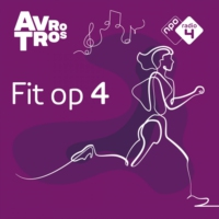 Logo of the podcast Fit op 4