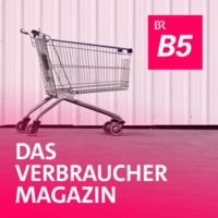 Logo of the podcast Das Verbrauchermagazin