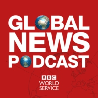Logo du podcast Global News Podcast