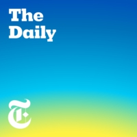 Logo of the podcast The Daily