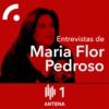 Logo of the podcast Maria Flor Pedroso