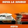Logo du podcast Nova la source