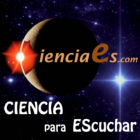 Logo of the podcast Cienciaes.com