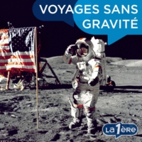 Logo du podcast Voyages sans gravité - Episode 17 : Houston we have a problem - 23/07/2019