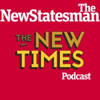 Logo du podcast New Statesman's New Times