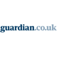 Logo du podcast Guardian Focus: Contains material some listeners may find offensive