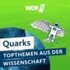 Logo du podcast WDR 5 Quarks - Topthemen aus der Wissenschaft
