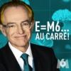 Logo du podcast E=M6... au carré !