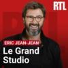Logo du podcast Le Grand Studio RTL