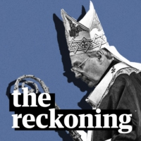 Logo du podcast The day George Pell walked free – The Reckoning podcast