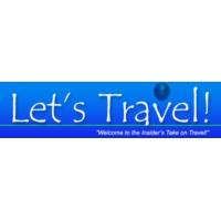 Logo du podcast Let's Travel Radio