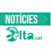 Logo du podcast Notícies Delta.cat