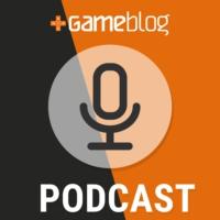 Logo of the podcast Les Podcasts jeu vidéo de Gameblog.fr