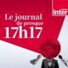 Logo of the podcast Le journal de presque 17h17