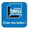 Logo du podcast C'est ma boite ! - France Bleu Loire Océan