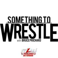 Logo du podcast Episode 252: Something To Wrestle LIVE in Vegas!