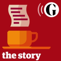 Logo du podcast The Story from the Guardian