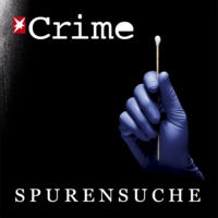 Logo of the podcast stern Crime - Spurensuche