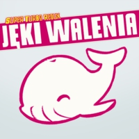 Logo of the podcast Jęki Walenia