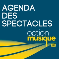Logo du podcast Agenda des Spectacles - 21.06.2020