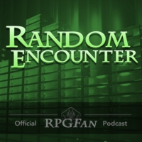 Logo du podcast Random Encounter 186 - A Fresh Coat of Paint