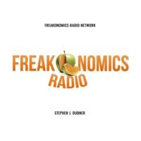 Logo of the podcast Freakonomics Radio
