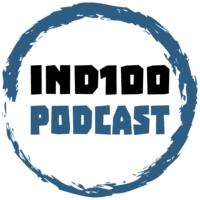 Logo du podcast IND100 Podcast