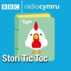 Logo of the podcast Stori Tic Toc