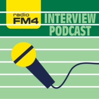 Logo du podcast FM4 Interview with Alex Ounsworth (Clap Your Hands Say Yeah)