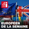 Logo of the podcast Européen de la semaine