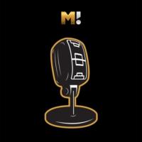 Logo of the podcast Звуки футбола с Михаилом Поленовым