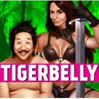 Logo of the podcast Ep 262: Bobby Feels Threatened w/ Sherry Cola