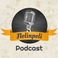 Logo of the podcast Nelinpeli Podcast 160: Penultimania