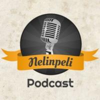Logo of the podcast Nelinpeli